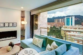 Klimt, Apartamentos en venta en Mazurén de 2-3 hab.