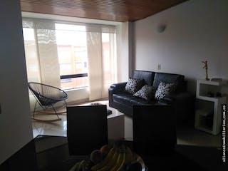 Ingruma 1, apartamento en venta en Julio Flórez, Bogotá