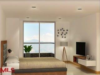 Laureado Santa Teresita, apartamento en venta en Las Acacias, Medellín