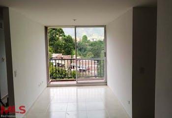 Apartamento en venta en Cabecera San Antonio de Prado de 56 mts2