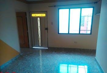 Casa en venta en Casco Urbano Caldas con Balcón...