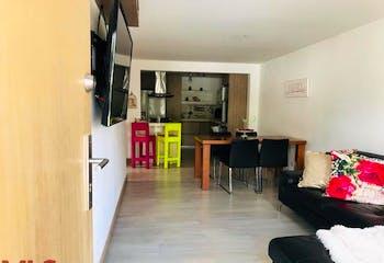 Casa en venta en El Trapiche de 180 mts2 de 2 niveles