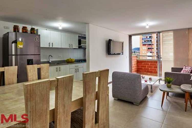 Portada Apartamento en venta en La Ferreria, 60mt con balcon