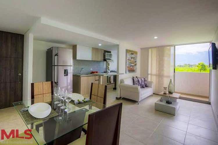 Portada Apartamento en venta en Rodeo Alto, 67mt con balcon
