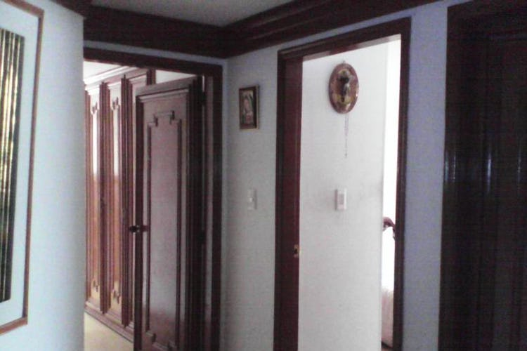 Portada Apartamento En Arriendo/venta En Bogota Santa Bárbara