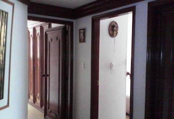 Apartamento en venta en Santa Bárbara Occidental 170m²