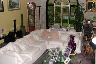 Casa en venta en Lomas de Vista Hermosa, 980mt