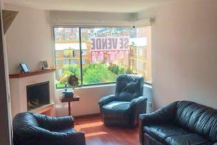 Apartamento en venta en Portales Del Norte de 3 habitaciones