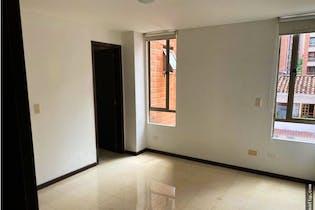 Apartamento en venta en Zúñiga de 2 alcobas