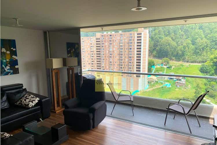 Portada Apartamento en venta en Loma del Indio de 68 mt con balcón