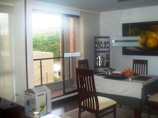 Conjunto, apartamento en venta en Casa Blanca Suba, Bogotá