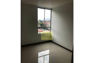 Apartamento en venta en Conquistadores de 102 mt con balcón