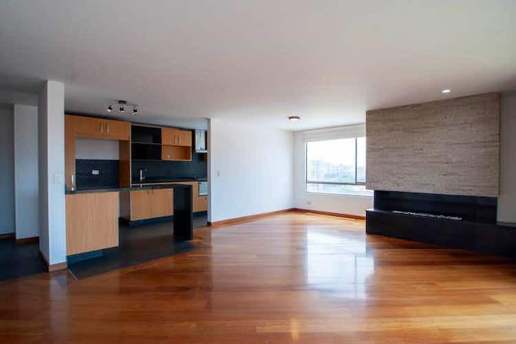 Portada Apartamento en venta en Las Margaritas de 151.56 mts2 Duplex