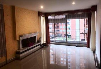 Apartamento en venta en ándes Norte con acceso a Gimnasio