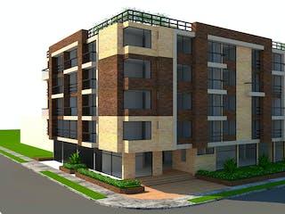 Via Al Cedro V, apartamentos nuevos en Contador, Bogotá