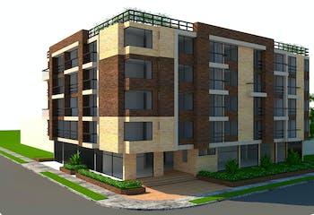 Via al Cedro V, Apartamentos en venta en Contador 67m²