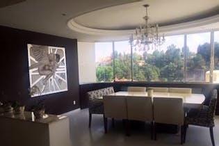 Penthouse en venta en La Herradura de 359mt2