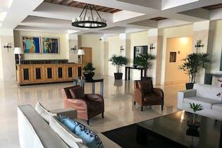 Departamento en venta en Hacienda De Las Palmas de 260mt2
