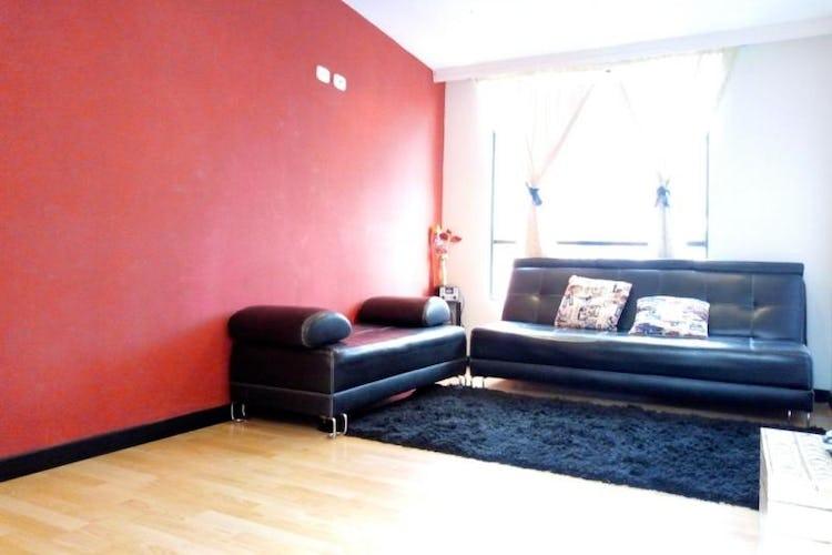Portada Apartamento En Venta En Bogota Tintal