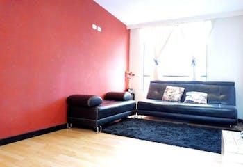 Apartamento en venta en Calandaima de 3 habitaciones