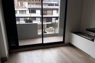 Apartaestudio En Venta En Bogota Santa Barbara - para estrenar