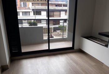 Apartaestudio En Venta En Bogota Santa Barbara
