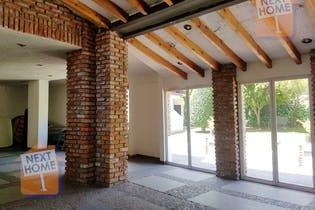 Departamento en venta en Hacienda De Las Palmas de 316 mt2.