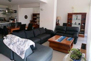 Departamento en venta en Jardines De La Herradura de 207 mt2. de 3 niveles.