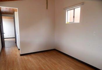 Apartamento en venta en Casco Urbano Funza de 4 hab. con Bbq...