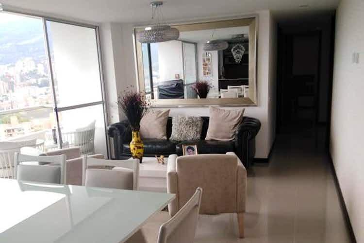 Portada Apartamento en venta en Las Antillas, 90mt co balcon.