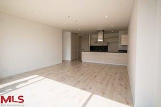 Apartamento en venta en Alto de las Palmas, 151mt con terraza