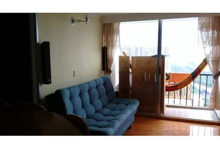 Portada Apartamento en venta en La Pilarica de 52 mt2.