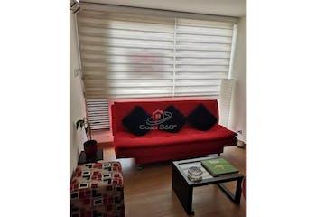 Apartamento en venta en Niza Norte de 48m²