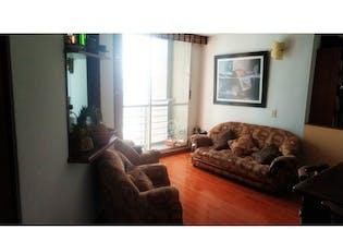 Apartamento en venta en Techo con Bbq...