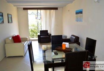 Apartamento en venta en Alcalá de 3 habitaciones