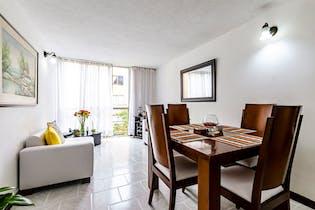 Apartamento en venta en Villa Elisa, 59m²