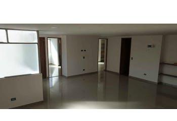 Apartamento en venta en Barrio Laureles 112m² con Solarium...