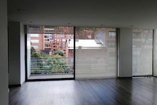 Apartamento en venta en Rosales, 140m² con Gimnasio...