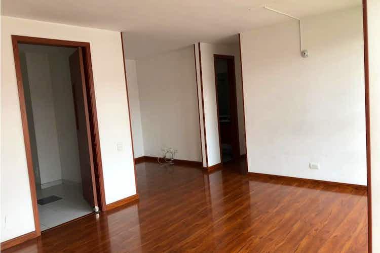 Portada Apartamento en venta en Portales del Norte de 85mt2