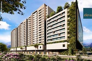 Proyecto de vivienda, Terrazas del Río, Apartamentos en venta en Las Vegas 66m²