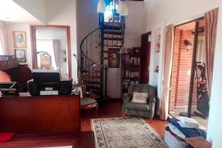 Casa en Cajica, Cundinamarca - Tres alcobas