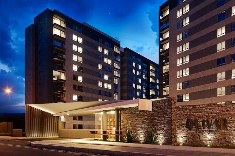 Portada Apartamento en Rionegro,