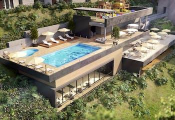 Apartamento en venta en Fontibón, 57m² con Zonas húmedas...