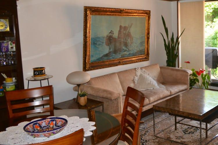 Portada Apartamento en Barrio Pasadena de tres alcobas