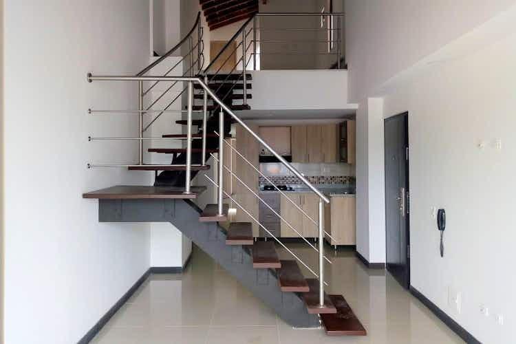 Portada Apartamento en venta en La Villa de 115 mt2.