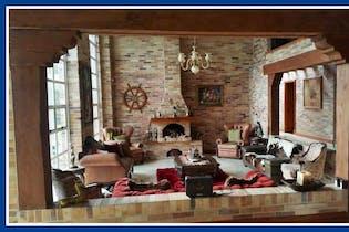 Casa en venta en Las Palmas, de 500mtrs2 con chimenea