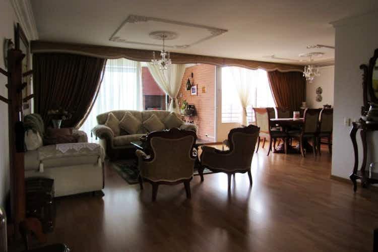 Portada Apartamento en en venta en La Tomatera de dos habitaciones