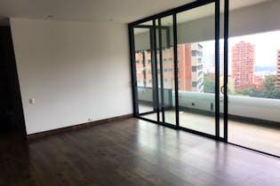 Apartamento en venta en San Lucas de 2 habitaciones