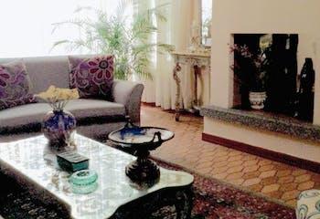 Casa en venta en El Tesoro de 1345m² con Piscina...