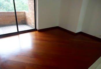 Apartamento en venta en Palmas con Balcón...
